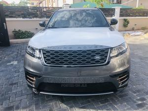Land Rover Range Rover Velar 2018 Gray | Cars for sale in Lagos State, Victoria Island