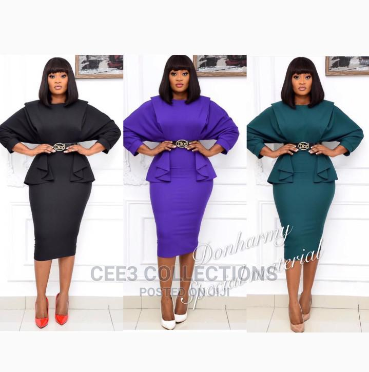 New Quality Female Gown | Clothing for sale in Ikeja, Lagos State, Nigeria