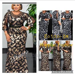 New Quality Female Long Gown | Clothing for sale in Lagos State, Ikeja