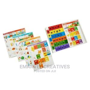 My First Scrabble Educational Game For Kids   Books & Games for sale in Lagos State, Surulere