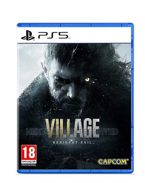 Ps5 Village Resident Evil.   Video Games for sale in Lagos State, Ikeja