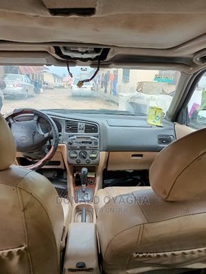 Nissan Primera 2006 1.8 Visia Blue | Cars for sale in Ogun State, Obafemi-Owode
