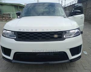 Land Rover Range Rover Sport 2018 White | Cars for sale in Lagos State, Lekki