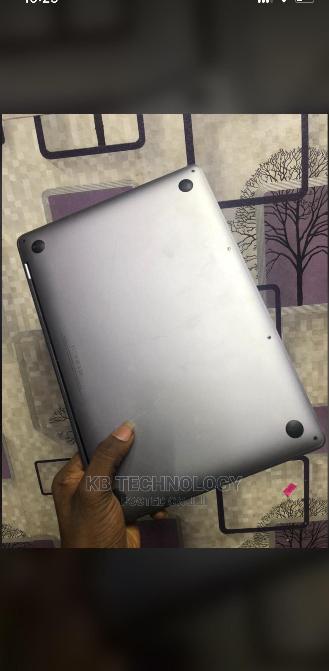 Laptop Apple MacBook 2019 8GB Intel Core I5 SSD 256GB | Laptops & Computers for sale in Ibadan, Oyo State, Nigeria