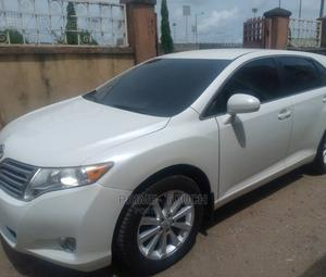 Toyota Venza 2012 V6 AWD White | Cars for sale in Lagos State, Surulere