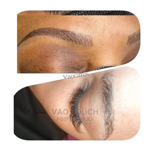 Sugar Wax And Microblading Technician Wanted   Health & Beauty Jobs for sale in Lagos State, Ajah
