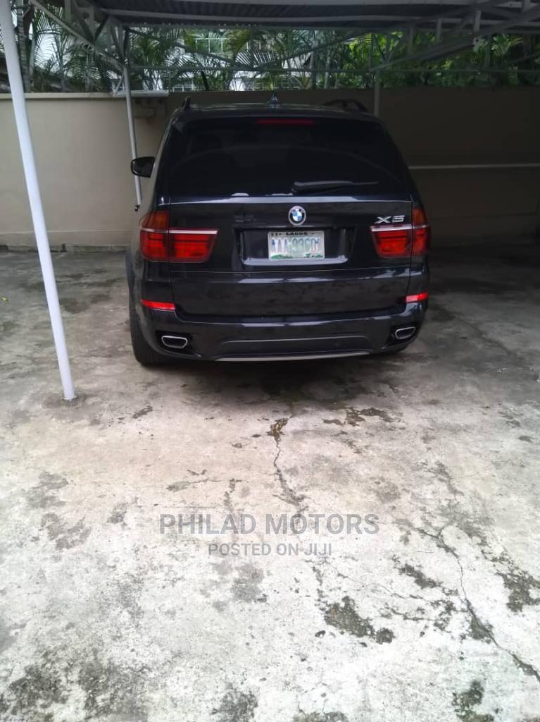 BMW X5 2013 Black | Cars for sale in Lekki, Lagos State, Nigeria