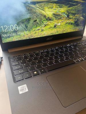 New Laptop Acer Aspire 5 8GB Intel Core I5 SSD 512GB   Laptops & Computers for sale in Lagos State, Lekki