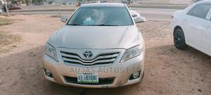 Toyota Camry 2008 2.4 LE Gold | Cars for sale in Abuja (FCT) State, Gwarinpa