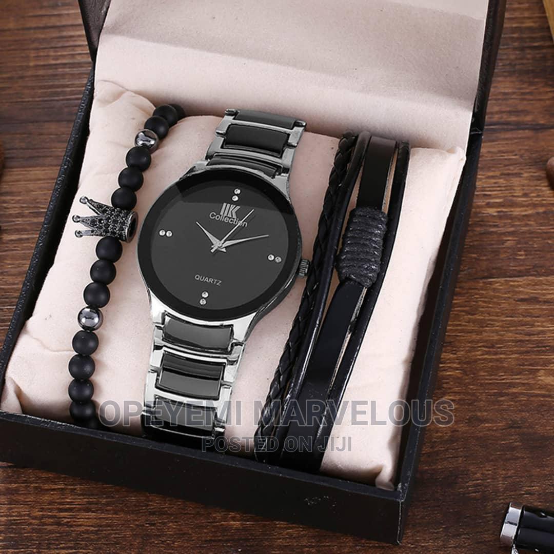 Men Wristwatch | Watches for sale in Ojota, Lagos State, Nigeria