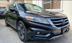 Honda Accord CrossTour 2014 EX Brown   Cars for sale in Lagos State, Ajah