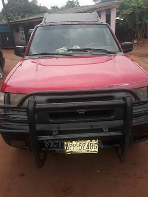 Nissan Xterra 2004 Automatic Red   Cars for sale in Imo State, Mbaitoli