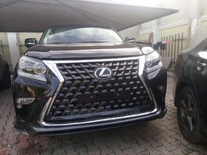Lexus GX 2019 460 Luxury Black   Cars for sale in Lagos State, Ikeja