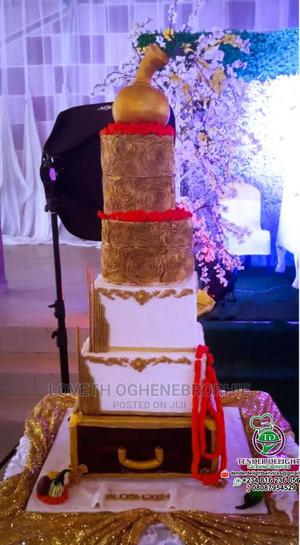Cake, Pateries, Cocktail Drinks And Food | Party, Catering & Event Services for sale in Delta State, Warri