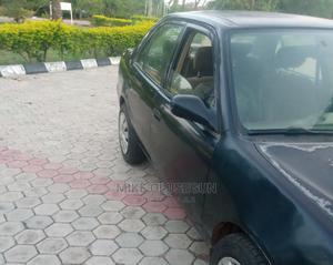 Toyota Corolla 2001 Sedan Black | Cars for sale in Kwara State, Ilorin South