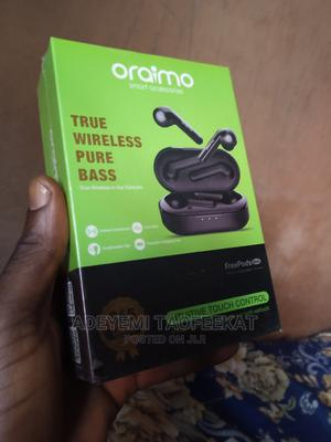 Oraimo iPod Bluetooth Brand New | Accessories for Mobile Phones & Tablets for sale in Osun State, Osogbo