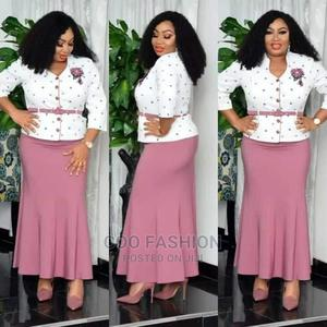 Designers Cooperate Gowns | Clothing for sale in Lagos State, Ikeja