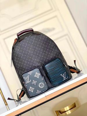 Louis Vuitton Backpack | Bags for sale in Lagos State, Lagos Island (Eko)