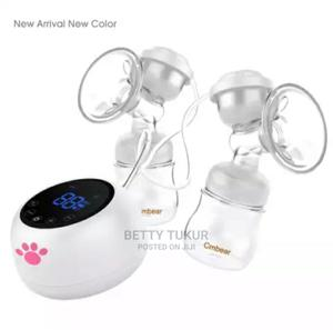 Electric / Rechargeable Breast Pump   Maternity & Pregnancy for sale in Lagos State, Ikeja
