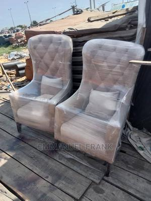 Royal Single Seater Chair | Furniture for sale in Lagos State, Oshodi