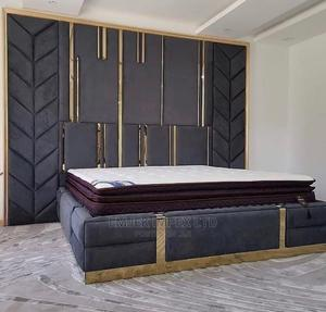 Quality Bedframe | Furniture for sale in Lagos State, Surulere