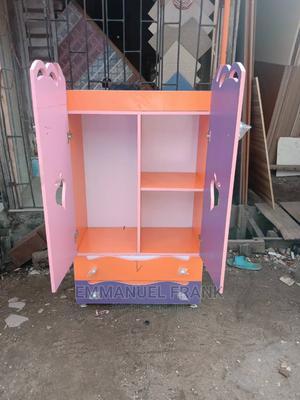 Baby Wardrobe   Children's Furniture for sale in Lagos State, Oshodi