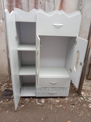 Classic Baby Wardrobe | Children's Furniture for sale in Lagos State, Oshodi