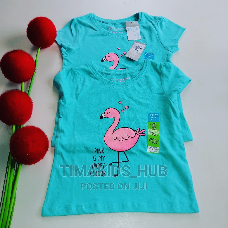 Primark Girl's Top   Children's Clothing for sale in Ikorodu, Lagos State, Nigeria