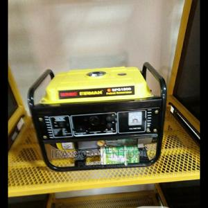 Sumec Firman Generator SPG 1800 | Electrical Equipment for sale in Lagos State, Ojo