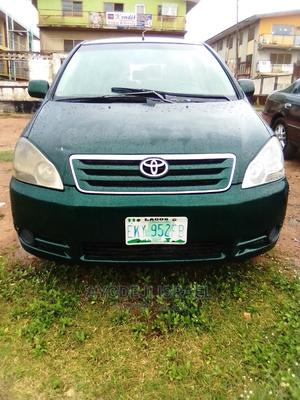 Toyota Avensis 2003 Green   Cars for sale in Oyo State, Ibadan