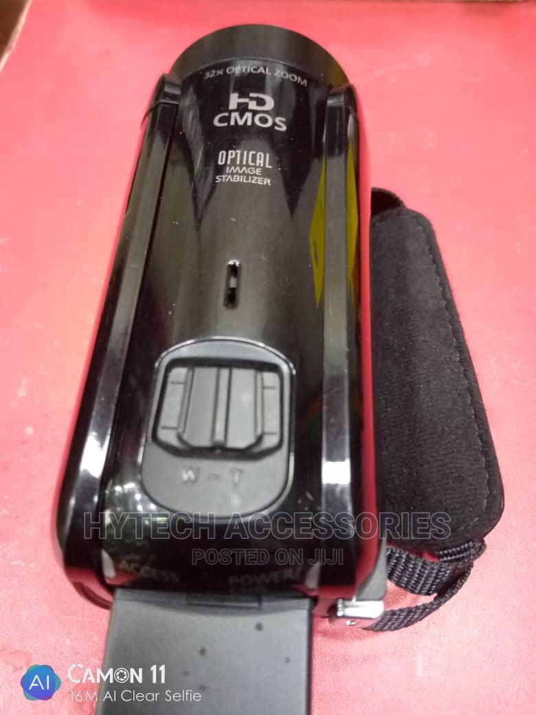 Archive: Canon R700 Camcorder