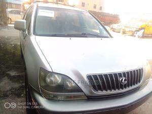 Lexus RX 2001 300 Silver   Cars for sale in Lagos State, Isolo