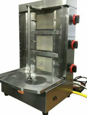 Electric 3 Burner Shawamar Machine   Restaurant & Catering Equipment for sale in Lagos State, Lekki