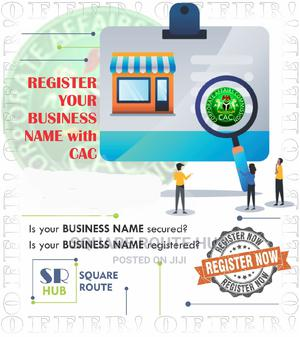 Business Name Registration | Tax & Financial Services for sale in Lagos State, Surulere