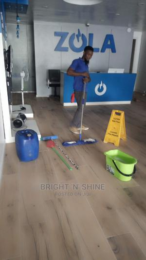 Cleaning Services, Marble Tiles Polishing/ Fumigation | Cleaning Services for sale in Lagos State, Ogba