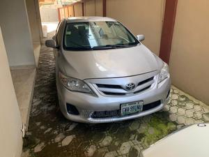Toyota Corolla 2013 Silver | Cars for sale in Lagos State, Ajah