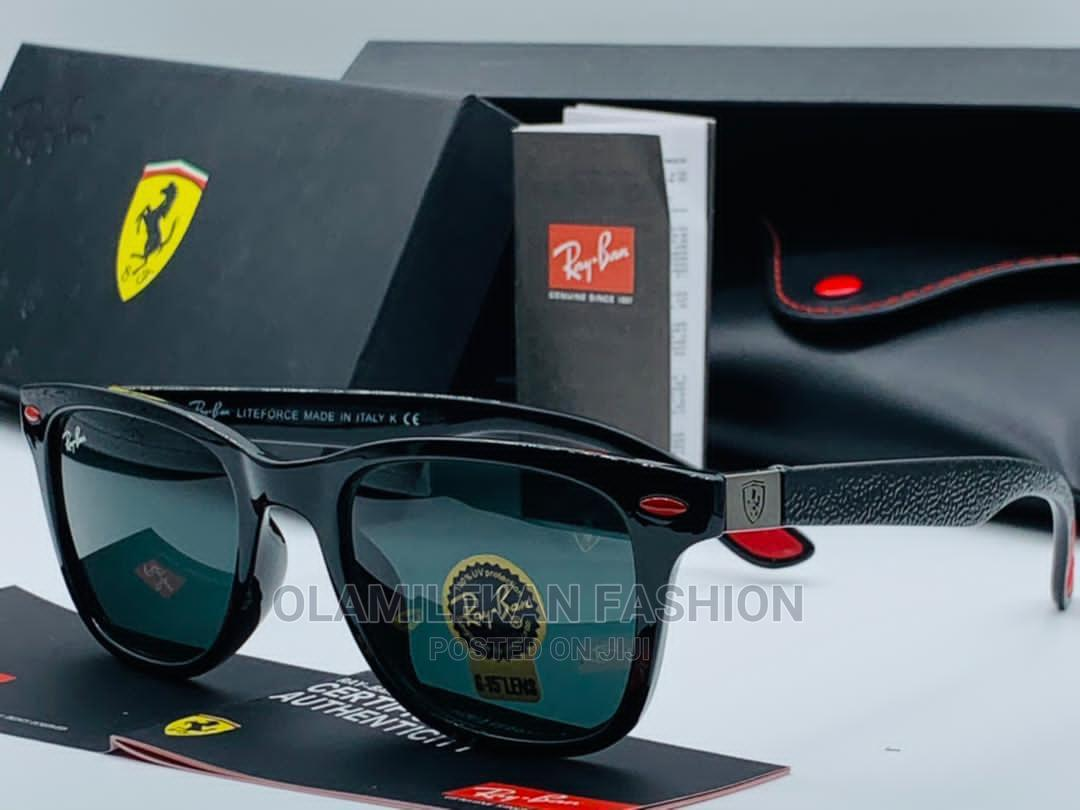 Archive: Ray-Ban Glasses