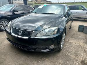 Lexus IS 2008 250 Black | Cars for sale in Abia State, Aba South