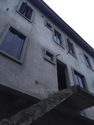 Tower Aluminium Casement Windows Grey   Windows for sale in Lagos State, Ikeja