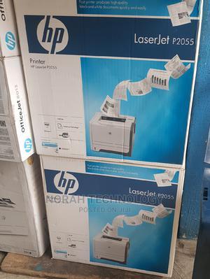 Hp Laserjet P2055 | Printers & Scanners for sale in Lagos State, Ikeja