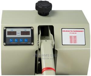 Heat Press Transfer Machine T-Shirt Printing Transfer | Printing Equipment for sale in Abuja (FCT) State, Gwarinpa
