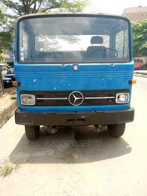 Mercedes Truck 608   Trucks & Trailers for sale in Lagos State, Oshodi