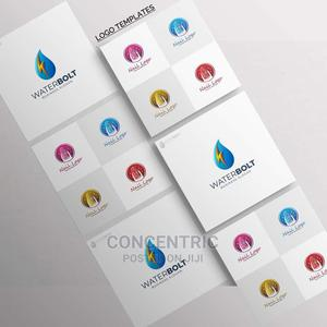 Logo, UI/UX, Banners, Letterhead and Web Design | Computer & IT Services for sale in Lagos State, Lagos Island (Eko)