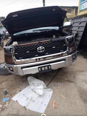 Convertion Parts for Toyota Tundra 2010 to 2021 Model   Automotive Services for sale in Lagos State, Mushin