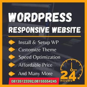 Website Design | Computer & IT Services for sale in Lagos State, Ajah