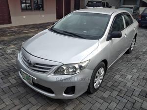 Toyota Corolla 2013 Silver | Cars for sale in Lagos State, Gbagada