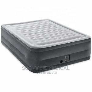 Air Mattress With Built in Electric Pump | Medical Supplies & Equipment for sale in Abuja (FCT) State, Gwarinpa