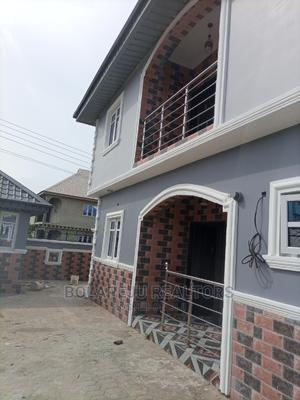 Furnished 2bdrm Apartment in Magboro, Obafemi-Owode for Rent | Houses & Apartments For Rent for sale in Ogun State, Obafemi-Owode