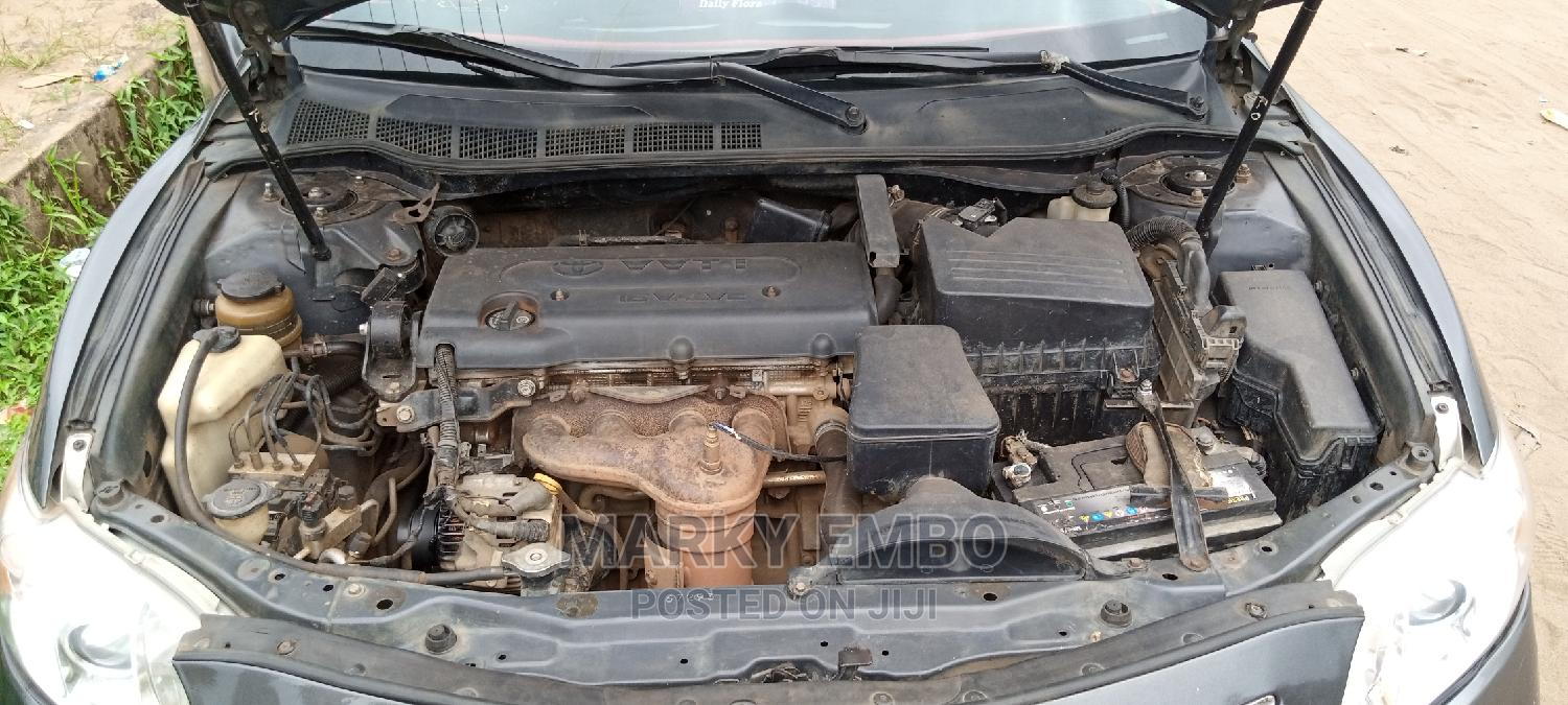 Toyota Camry 2006 Gray | Cars for sale in Owerri, Imo State, Nigeria