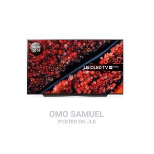 LG 55'' OLED 4K UHD Smart Satellite AI TV With Magic Remot   TV & DVD Equipment for sale in Lagos State, Lagos Island (Eko)